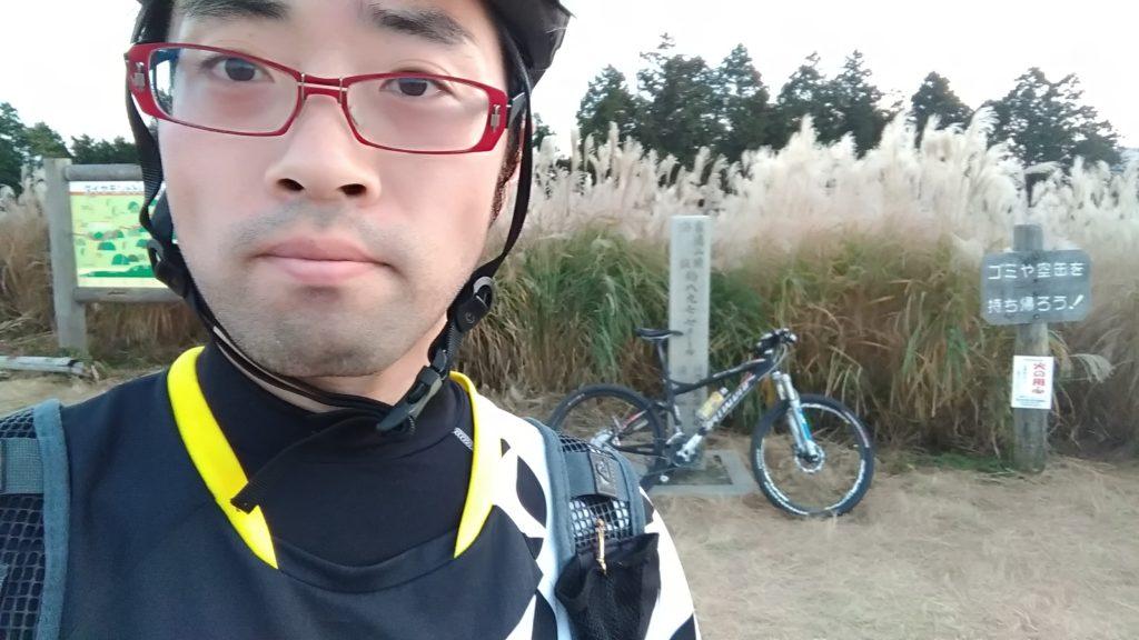奥河内 滝畑 岩湧山