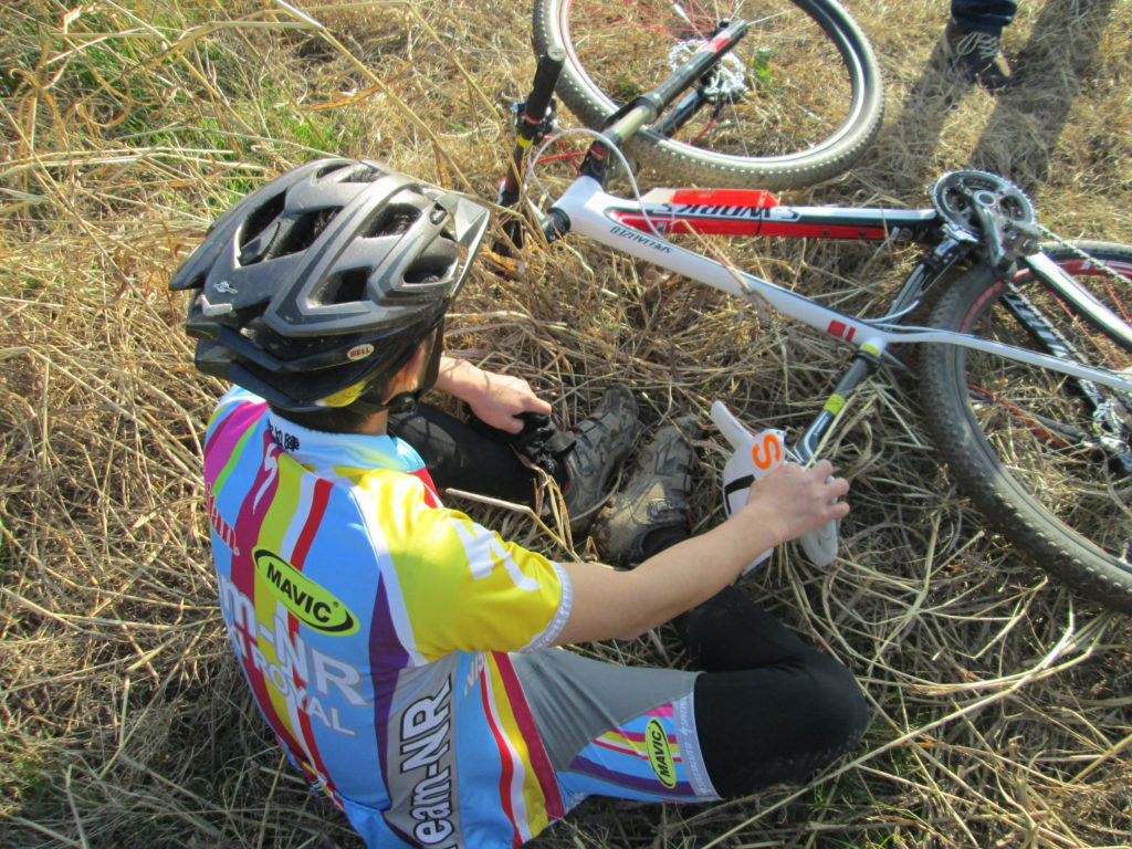 自転車は腰痛に効果はあるの?