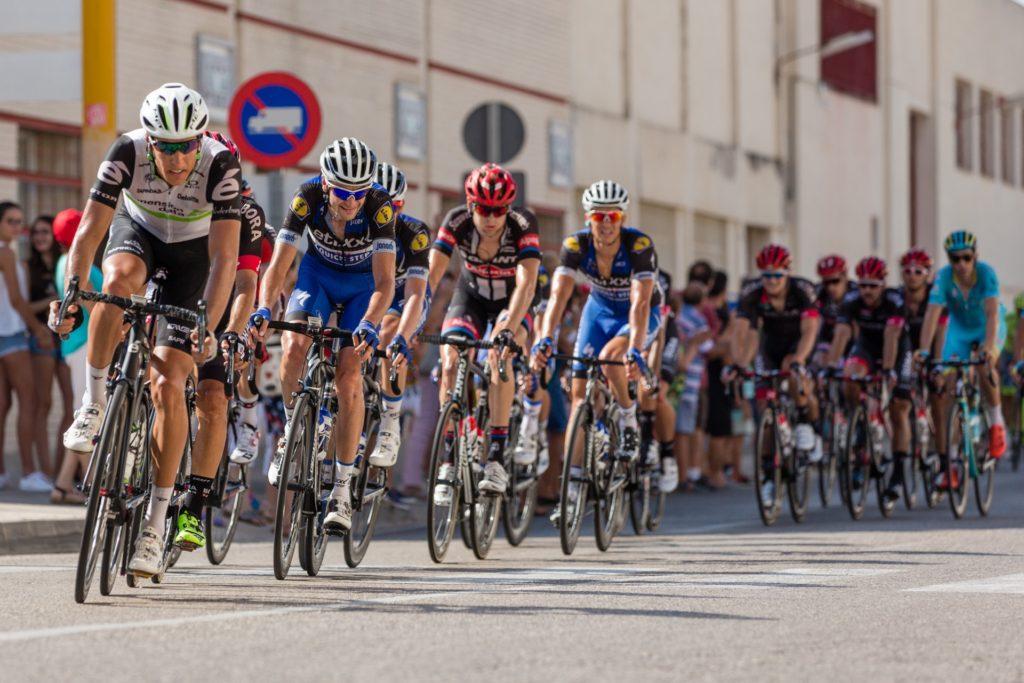 自転車 腰痛 改善 治る?